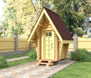 Фото - Туалет для дачі своїми руками: побудувати легко і користуватися приємно