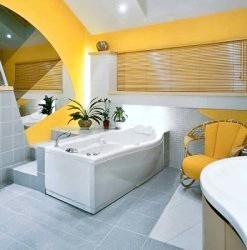 Фото - Ванна кімната в приватному будинку: що потрібно знати власнику