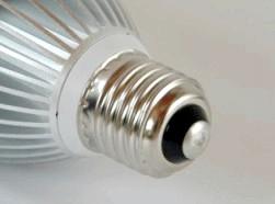 Фото - Види цоколів для ламп