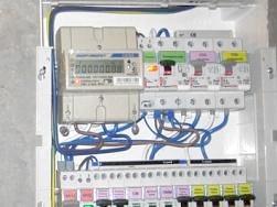 Фото - Заміна електричного розподільного щитка квартири