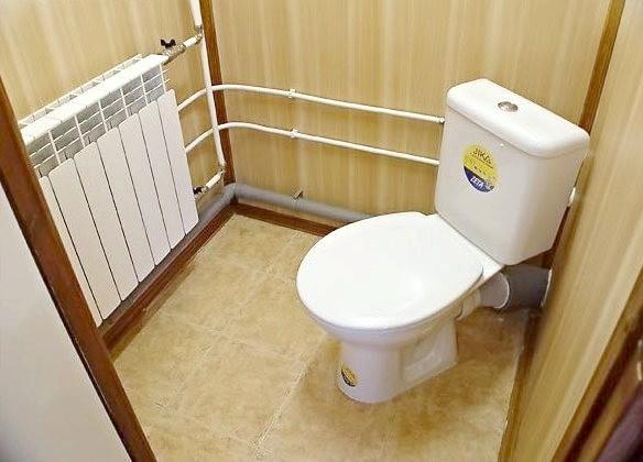 Фото - Заміна каналізації в туалеті своїми руками