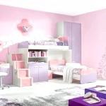 Рожева дитяча кімната