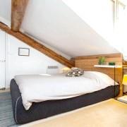 Фото - Секрети зонування спальні