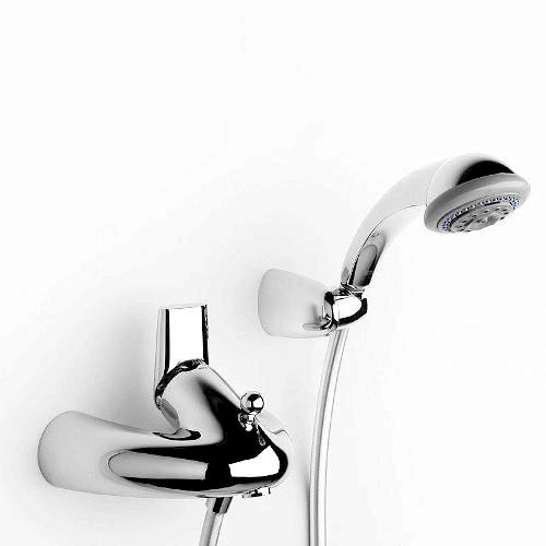 Фото - Душ для ванної