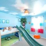 Як прикрасити дитячу кімнату