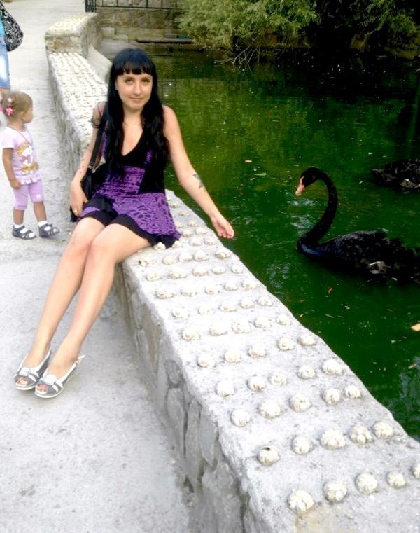 Фото - Ялтинський зоопарк - казка в горах