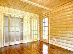 Фото - Електропроводка в дерев'яному будинку - види і вартість робіт