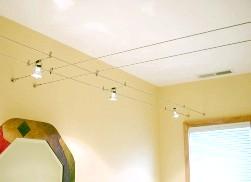 Фото - Кабельні системи освітлення для вашого будинку