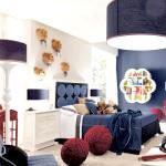 Дизайн дитячої кімнати фото