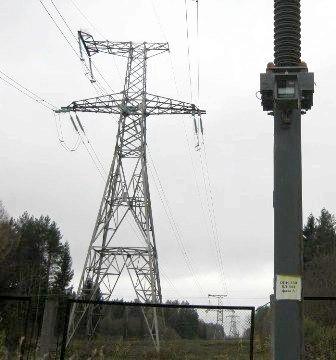 Фото - Як передається електроенергія від електростанцій до споживачів