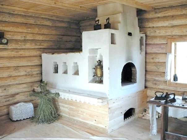 Фото - Як побудувати міцну російську піч своїми руками?