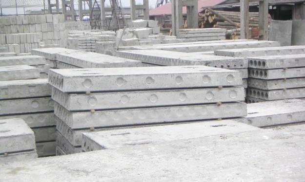 Фото - Як залити бетонне перекриття?