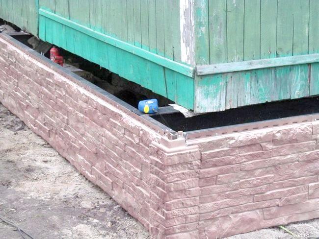 Фото - Як замінити фундамент будинку