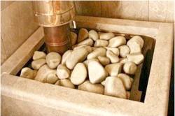 Камені для печі