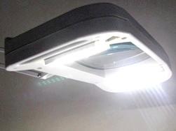 Фото - Лупа з підсвічуванням: переходимо на світлодіоди