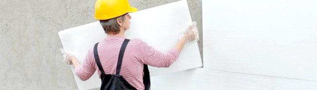 Фото - Матеріали для утеплення стін
