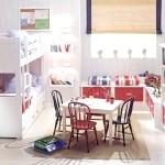 Дитяча кімната для двох фото