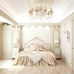 Вибір кольору спальні - бежевий