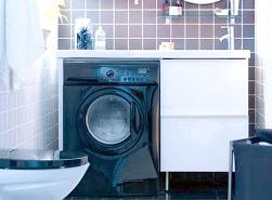 Фото - Особливості монтажу електропроводки і підключення побутових електроприладів у ванній кімнаті