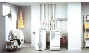 Фото - Особливості водяного опалення в приватному будинку