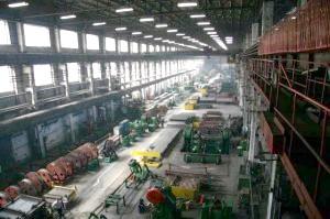 Фото - Вітчизняний завод котельного обладнання - важлива ланка в системі життєзабезпечення