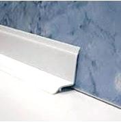 Фото - Пластиковий бордюр для ванни: особливості монтажу