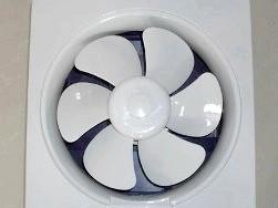 Фото - Підключення вентиляторів у ванній кімнаті до електричної мережі