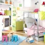 Опис дитячої кімнати
