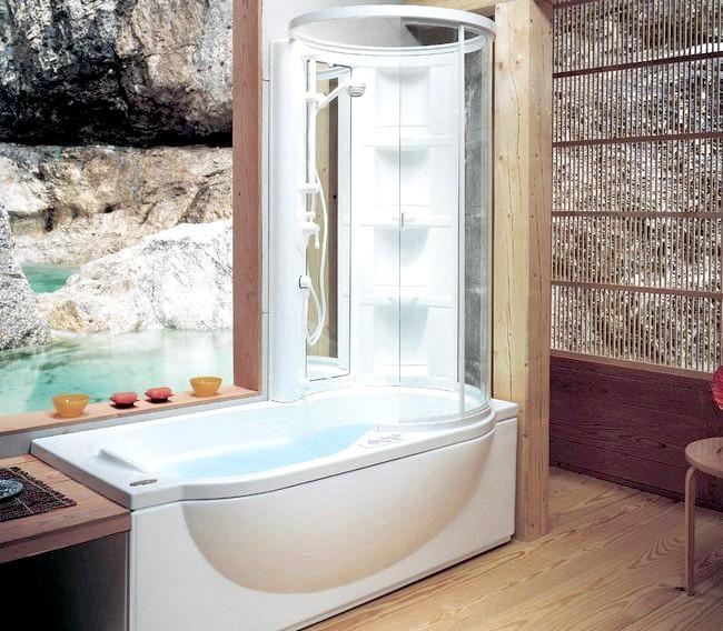 Фото - Чи варто змінювати ванну на душову кабіну