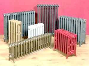 Фото - Технічні особливості різних видів радіаторів опалення