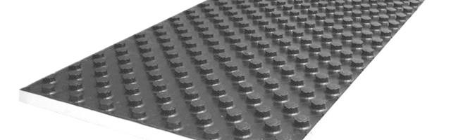 Фото - Теплоізоляційний матеріал для теплої водяної підлоги