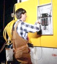 Фото - Трактат про шляхи електромонтажника