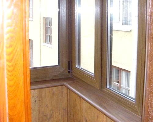 Фото - Утеплений балкон додасть корисну житлову площу до вашій квартирі