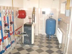 Фото - Види опалювальних систем та їх застосування