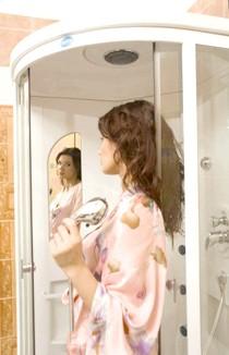 Фото - Вибір душової кабіни: поради щодо вибору