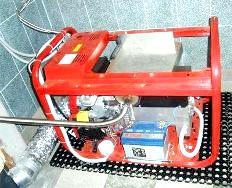 Фото - Вибір резервного джерела електроживлення для будинку або дачі