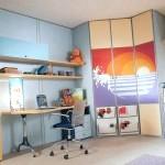 Красиві дитячі кімнати